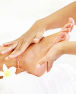 Houston Podiatrist